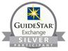 guidestar silver logo